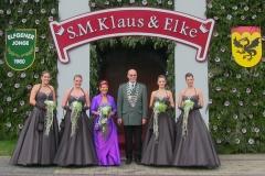 schuetzenkoenig_2013-klaus-blome-elke-brings